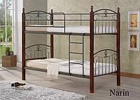 """Кровать двух ярусная """" Narin """" 90*190"""