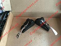 Защелки ручки спинки заднего сидения ваз 2102 2104 2121 нива, фото 1
