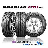 Автошины NEXEN 5/80 R14C 109/107 T ROADIAN CT8 (2)