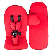 Набор для колясок Mima Ruby Red