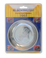 7002 магнитный держатель(тарелка),d106мм