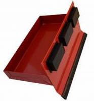 7013-21 магнитный держатель для инструмента (полка), 21 см