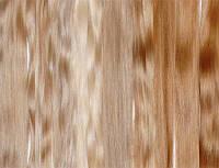 Волосы на капсуле  45 см Натуральные Теплый блонд