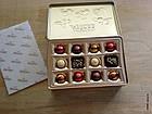 Шоколадні цукерки Mieszko Choco Amore в ж/б коробці, 300 гр, фото 3