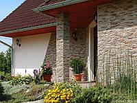 Фасадний камінь СALIFORNIA