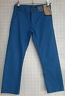 Детские брюки-чинос для мальчика 5-6 лет