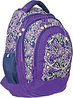Молодежные рюкзаки 1 Вересня