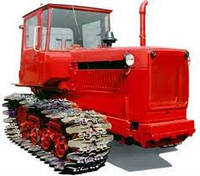 Ремкомплект РТИ  сервопривода на ДТ-75