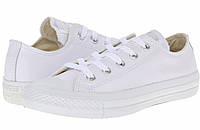Кеды Converse Chuck Taylor All Star Low Mono White