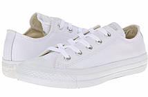Кеды Converse Chuck Taylor All Star Low Mono White