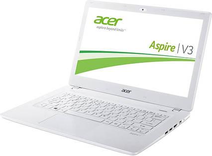 Ноутбук ACER Aspire V3-371-765L +960GB SSD, фото 2
