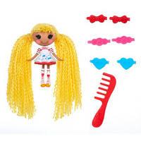 Кукла Мини Лалалупси Художница с аксессуарами. Оригинал MGA