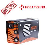 Сварочный инвертор Днипро-М САБ 250 М! Надёжный! Бесплатная доставка по Украине!