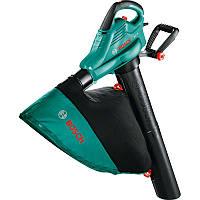 Садовый пылесос-воздуходувка Bosch ALS 30, 06008A1100
