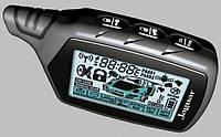 Брелок JAGUAR EZ-BETA автосигнализация с обратной связью и ЖК дисплеем