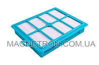 Выходной фильтр HEPA13 для пылесоса Philips FC6034/01 432200494251