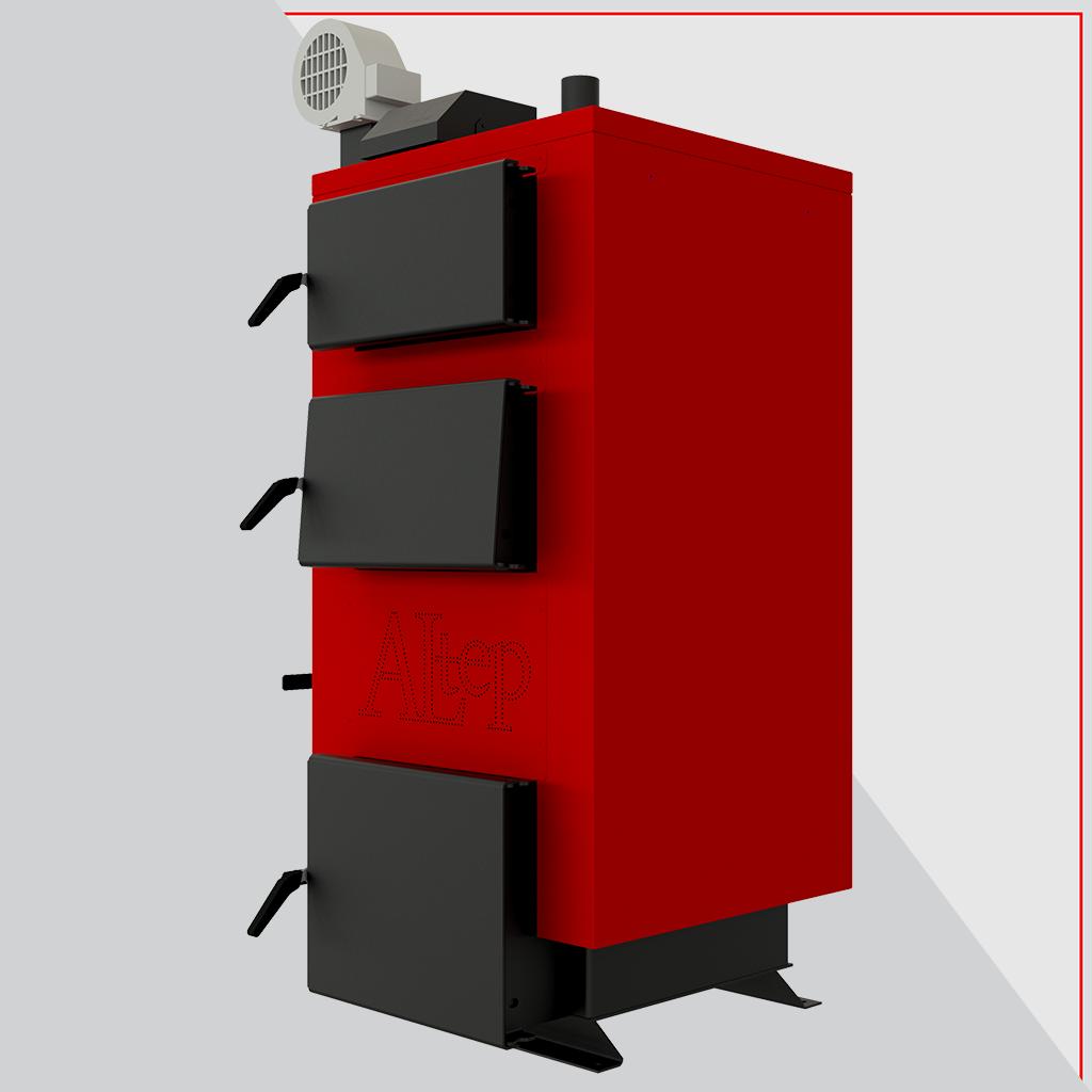 Котел длительного горения ALTEP KT-1E 45 кВт