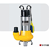 Дренажно-фекальный электронасос V 1100F