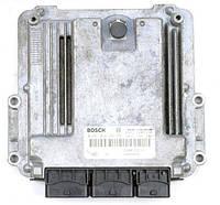 Блок управления двигателем 2.0 DCI RENAULT TRAFIC 00-14 (РЕНО ТРАФИК), фото 1