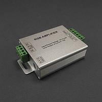 Усилитель RGB для светодиодной ленты 12А , фото 1