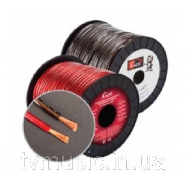 Силовой кабель Kicx PCC-650B