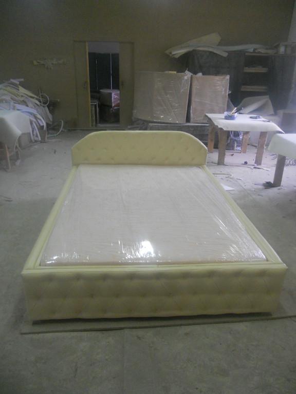"""Двоспальне ліжко """"Хісторі"""" -1"""