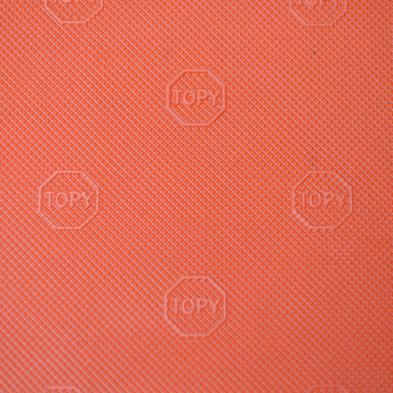 """Листовая профилактика """"TOPY"""", 380ммх570мм, толщина 1,2мм"""