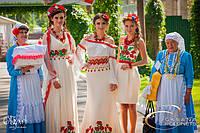 """Фестиваль свадебных традиций народов мира """"Древо рода"""""""