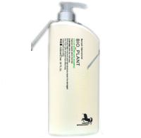 Шампунь для стимуляции роста волос Ginger shampoo Bio Plant 300 мл