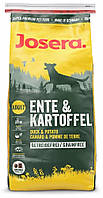 Josera  Dog Ente & Kartoffel 4.5 (5*900г) кг
