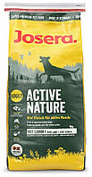 Josera Dog Active Nature 4 кг