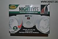 Автономный светильник с датчиком движения - Ideaworks Cordless Night Eyes