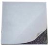 Пластиковая квадратная NFC метка с клейкой основой для работы на металле  NFC015