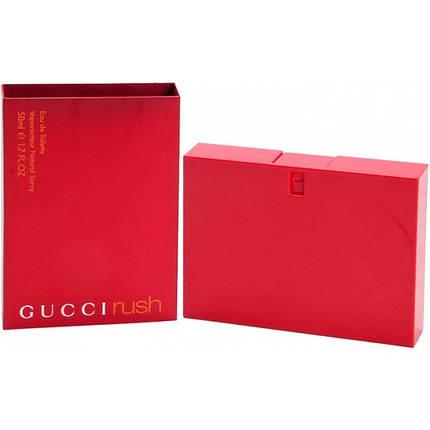 Gucci Rush туалетная вода 75 ml. (Гуччи Раш), фото 2