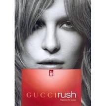 Gucci Rush туалетная вода 75 ml. (Гуччи Раш), фото 3