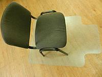 Килимки під офісні стільці