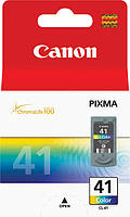 Картридж Canon CL-41 Color (0617B025)