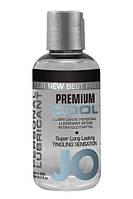 Гель лубрикант интимный с охлаждающим эффектом JO Premium Cool 75ml (1610031531)