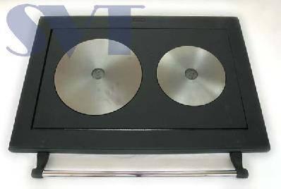 Плита чугунная 301 SVT, фото 2