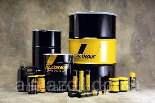 Kluber Isoflex Topas NB 52, 152, цена, купить в Днепре