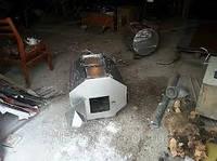 Буржуйка, булерьян, печка на дровах, чудо печь