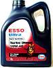 Esso Ultra Turbo Diesel 10W-40
