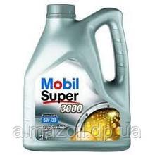 Mobil Super 3000 X1 Formula FE 5W-30