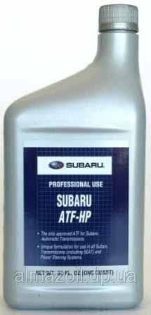 Subaru ATF-HP