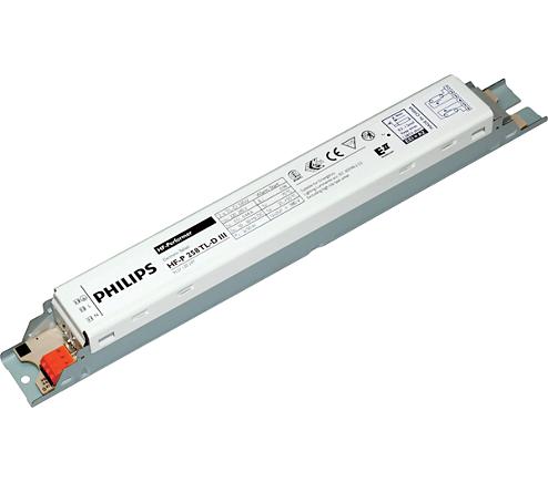 Электронный балласт PHILIPS HF-P 236 TL-D III 220-240V