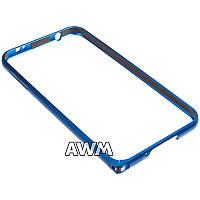 Бампер для Samsung Galaxy S5 (G900H) синий