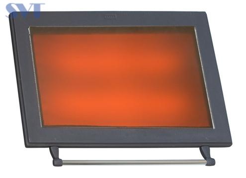 Плита чугунная 311 SVT(керамика)