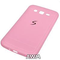Чехол накладка CREATIVE для Samsung Galaxy Grand 2 Duos (G7102) розовый