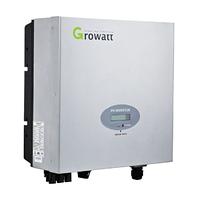 Сетевой инвертор Growatt 5000 (5 кВт, 1 фаза, 1 MPPT)