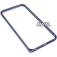 Бампер для IPhone 6 Plus/6S Plus синий